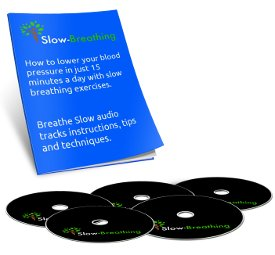 Breath Slow audio tracks