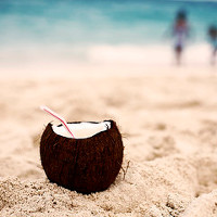 coconut water lower blood pressure