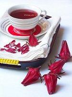 can hibiscus tea help lower blood pressure