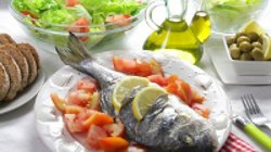 mediterranean diet for high blood pressure