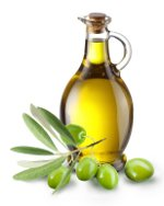 olive oil blood pressure lowering