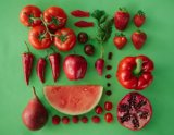 red food for high blood pressure