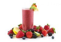 juices and smoothies for lowering high blood pressure