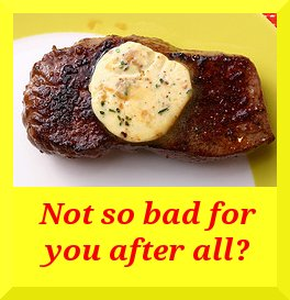 saturated fat and high blood pressure