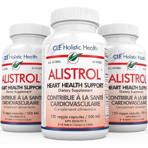 Alistrol special offer
