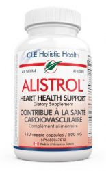 Alistrol natural high blood pressure cures