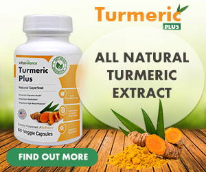 turmeric extract by Health Trader