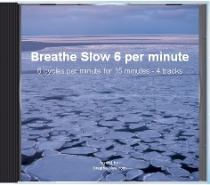 lower blood pressure naturally with slow breathing