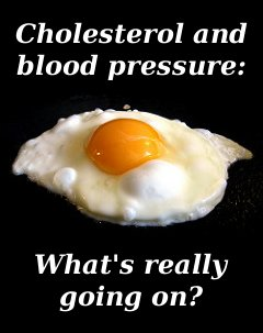 cholesterol and blood pressure guidelines