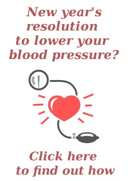 how to lower your blood pressure naturally in 2018