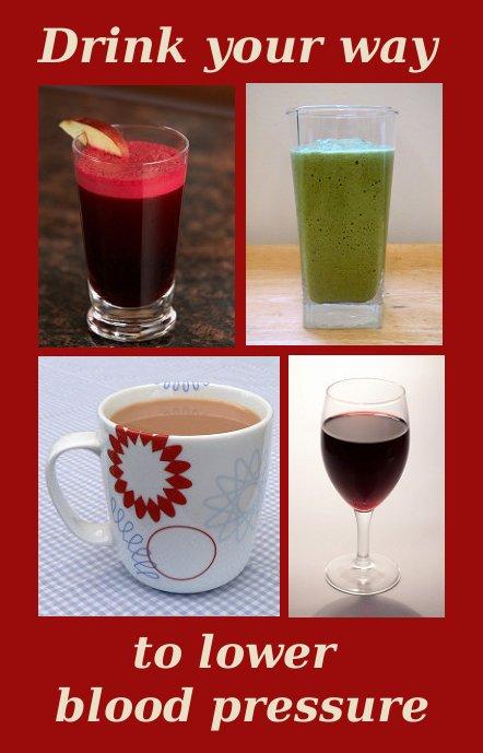 blood pressure lower drink drinks gone way williamson breville keith joy flickr usa