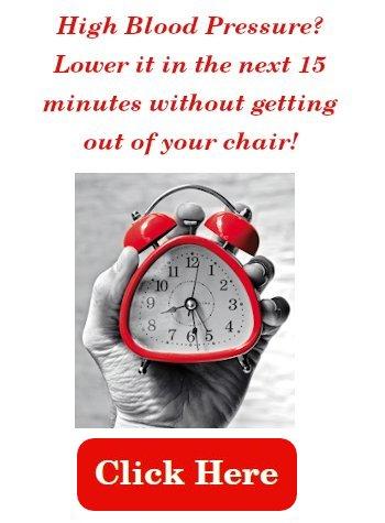lower blood pressure fast